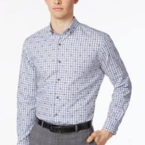 Bar III BLU Sunglass Dress Shirt